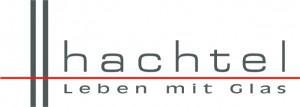 Hachtel Glas Logo 4c