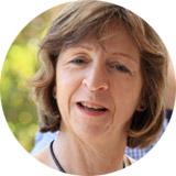 Edda Weiner-Giessler, Stellvertretende Vorsitzende